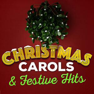 Christmas Carols Orchestra, Christmas Time, Ultimate Christmas Songs 歌手頭像