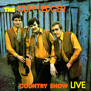 Cliff Ledger & The Country Boys 歌手頭像