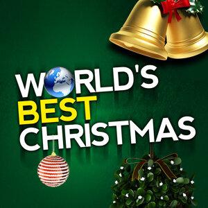 Christmas Celebrities, Greatest Christmas Songs and #1 Favourite Christmas Music For Kids, Traditional Christmas Carols Ensemble 歌手頭像