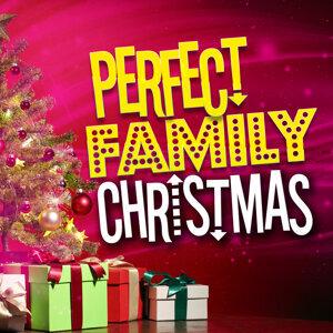 Christmas Hits & Christmas Songs, Musica de Navidad, The Christmas All Stars 歌手頭像