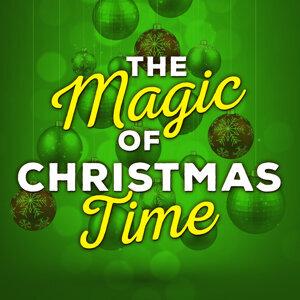Christmas Music Central, Christmas Songs, Piano Music for Christmas 歌手頭像