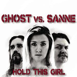 Ghost Vs. Sanne 歌手頭像