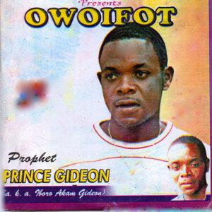 Prophet Prince Gideon 歌手頭像