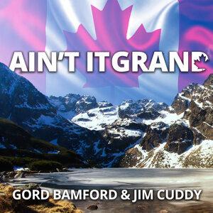 Gord Bamford 歌手頭像