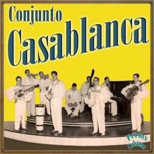 Conjunto Casablanca 歌手頭像