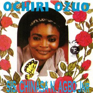 Sis. Chinasa N. Agbo Jnr 歌手頭像