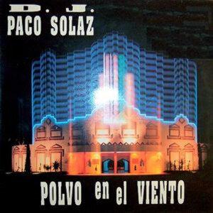 Paco Solaz 歌手頭像