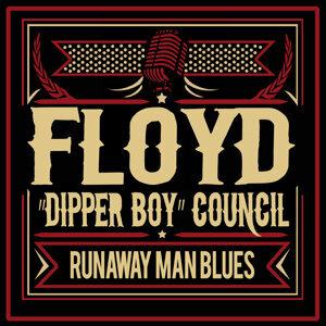 Floyd ʺDipper Boyʺ Council