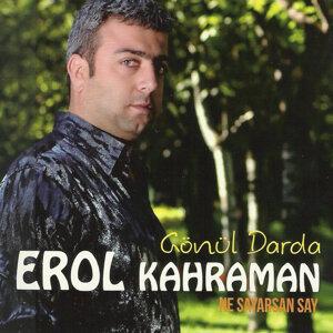 Erol Kahraman 歌手頭像
