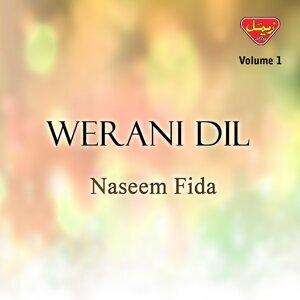Naseem Fida 歌手頭像