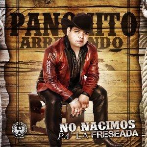 Panchito Arredondo 歌手頭像