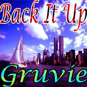 Gruvie 歌手頭像