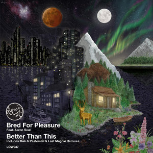 Bred For Pleasure feat. Aaron Soul 歌手頭像