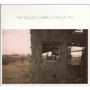 The Old Joe Clarks 歌手頭像