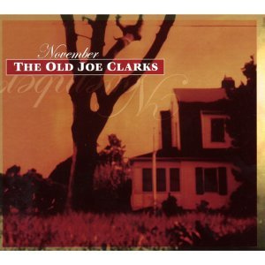 The Old Joe Clarks 歌手頭像