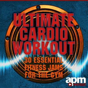 APM Cardio Workout Crew 歌手頭像