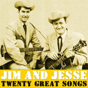 Jim And Jesse 歌手頭像