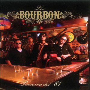 Los Bourbon 歌手頭像