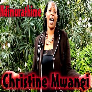 Christine Mwangi 歌手頭像