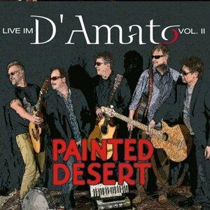 Painted Desert 歌手頭像
