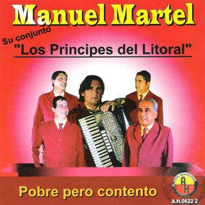 Manuel Martel y Los Príncipes del Litoral 歌手頭像