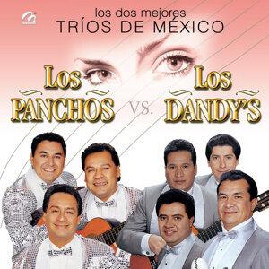 Los Panchos Vs. Los Dandys 歌手頭像