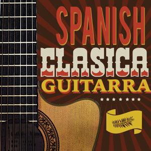 Guitarra Clásica Española, Spanish Classic Guitar|Guitar 歌手頭像