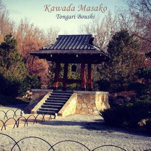 Kawada Masako 歌手頭像