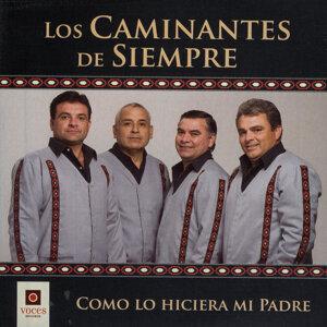 Los Caminantes De Siempre 歌手頭像