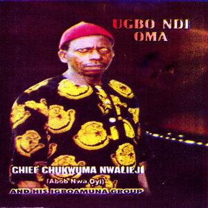 Chief Chukwuma Nwalieji 歌手頭像