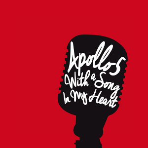 Apollo5 歌手頭像