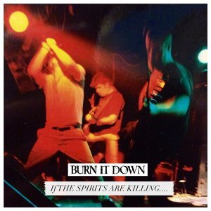Burn it Down 歌手頭像