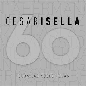 Cesar Isella 歌手頭像