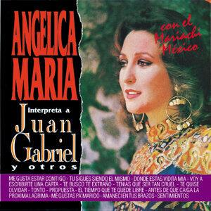 Angelica Maria Con El Mariachi Mexico 歌手頭像