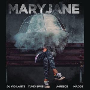 DJ Vigilante 歌手頭像