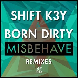 Shift K3Y, Born Dirty 歌手頭像