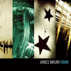 James Mauri 歌手頭像