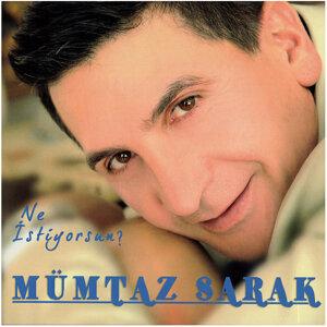 Mümtaz  Sarak 歌手頭像