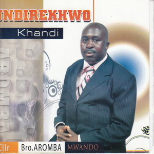 Bro.Aromba Mwando 歌手頭像