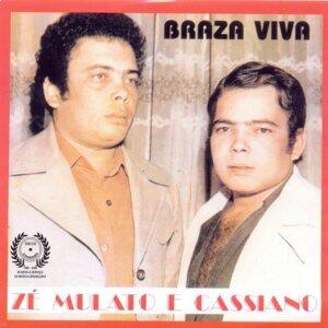 Zé Mulato & Cassiano 歌手頭像