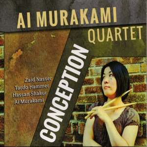 Ai Murakami Quartet 歌手頭像