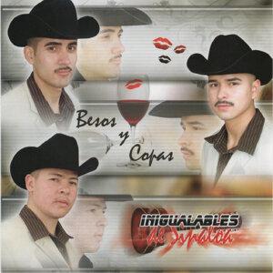 Inigualables de Sinaloa 歌手頭像