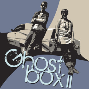 Ghostbox 歌手頭像