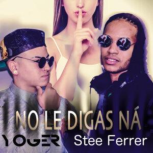 Yoger & Stee Ferrer 歌手頭像
