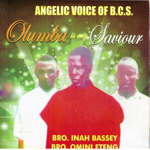 Bro. Inah Bassey, Bro. Omini Eteng 歌手頭像