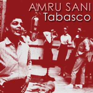 Amru Sani 歌手頭像