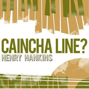 Henry Hankins 歌手頭像