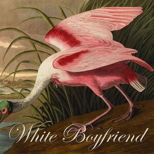 White Boyfriend 歌手頭像
