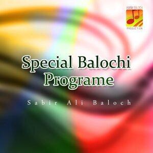 Sabir Ali Baloch 歌手頭像