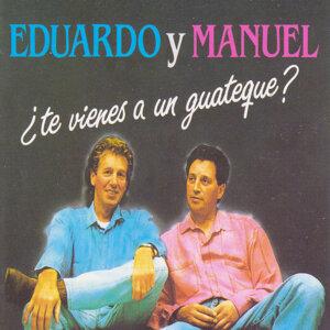 Eduardo y Manuel 歌手頭像